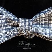 Бабочка-галстук №6