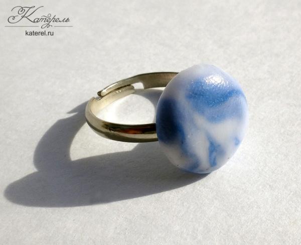 "кольцо ""голубь"""